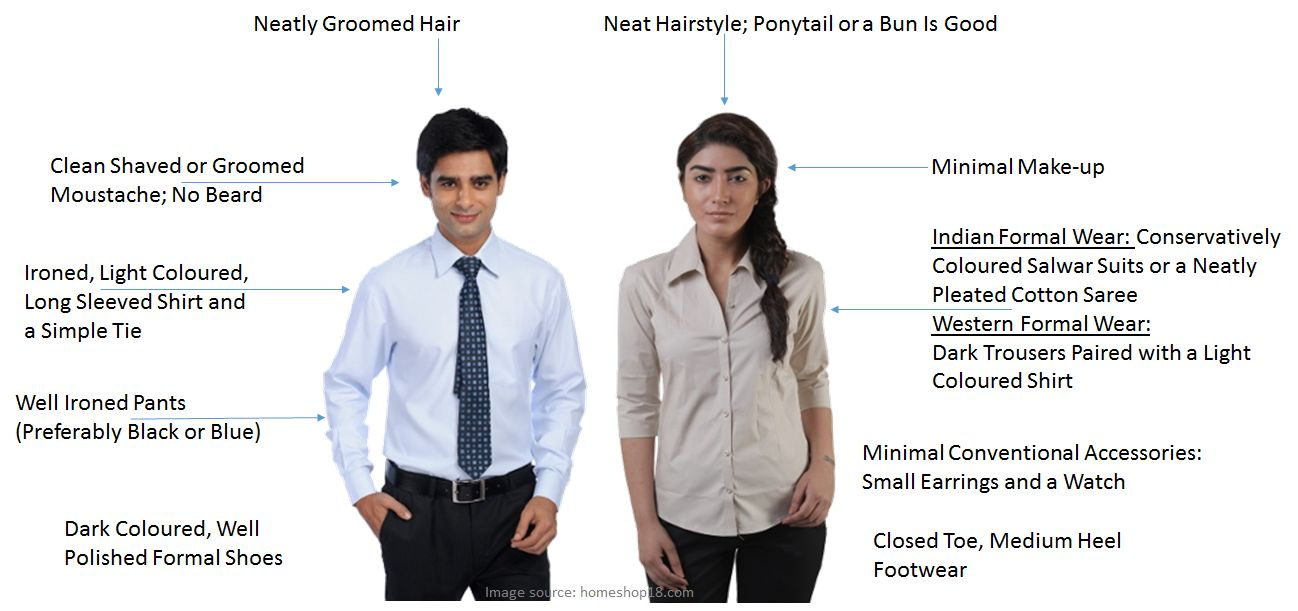 ace the sbi po interviews these last minute tips oliveboard dress to conquer