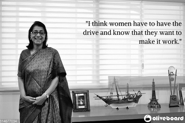 Successful Indian Women Bankers
