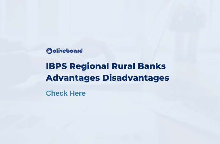 Advantages Disadvantages of Regional Rural Bank