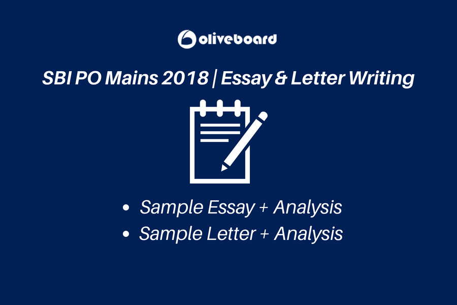 Bank po descriptive writing evaluation criteria sample essay most of the major banking recruitment exams such as sbi po mains 2018 rbi grade b ibps po etc consist of a english descriptive writing section in their spiritdancerdesigns Gallery
