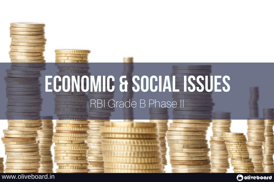 Economic & Social Issues Preparation