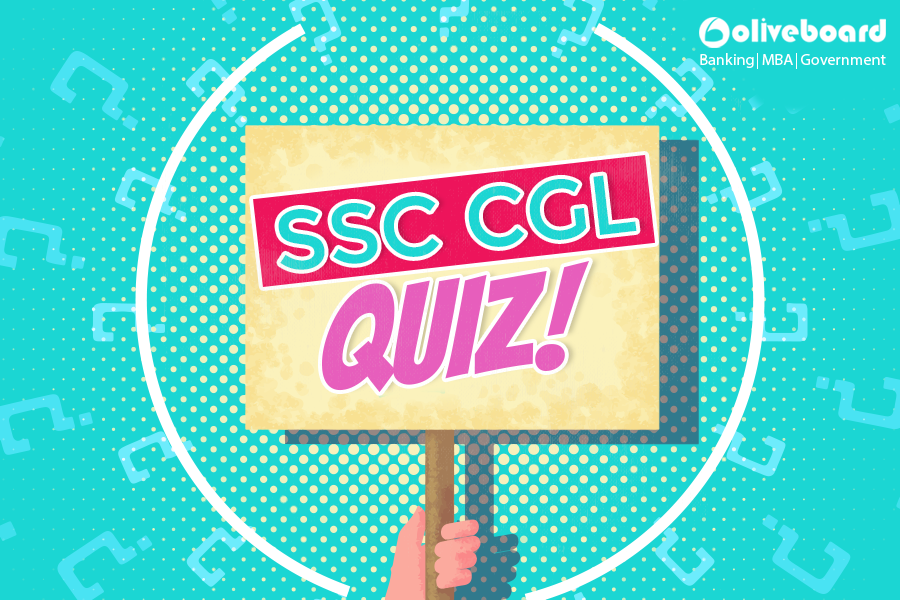 SSC CGL Quiz Daily Quiz Vocabulry Quantitative General Awareness Quiz