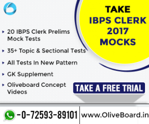 IBPS Clerk 2017 Exam FAQs