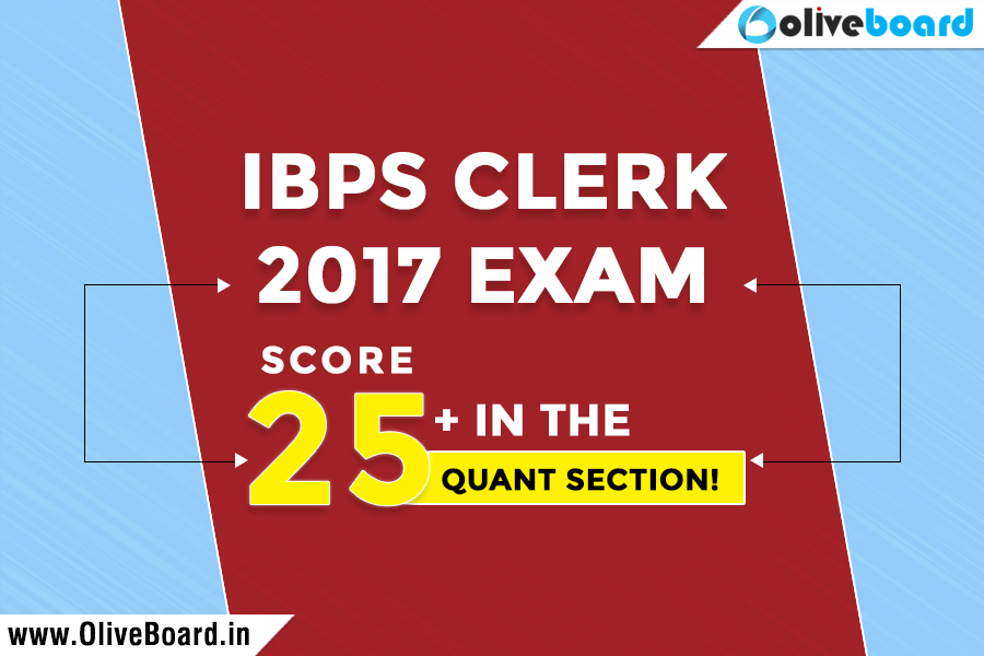Numerical Ability - IBPS Clerk
