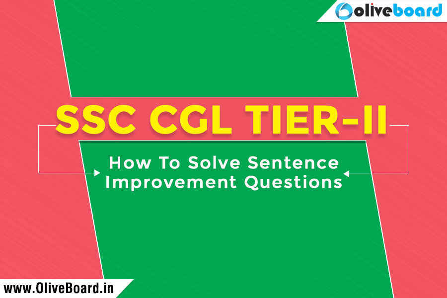 SSC CGL Tier-II English Language Preparation SSC CGL Tier-II English Language Preparation SSC CGL Tier-II English Language Preparation SSC CGL Tier-II English Language Preparation SSC CGL Tier-II English Language Preparation SSC CGL Tier-II English Language Preparation SSC CGL Tier-II English Language Preparation