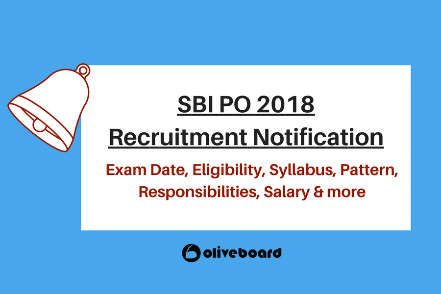 sbi po exam online registration