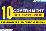 Important Government Schemes