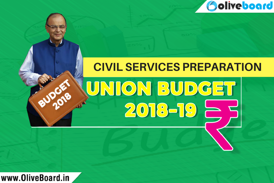 Civil Services Preparation