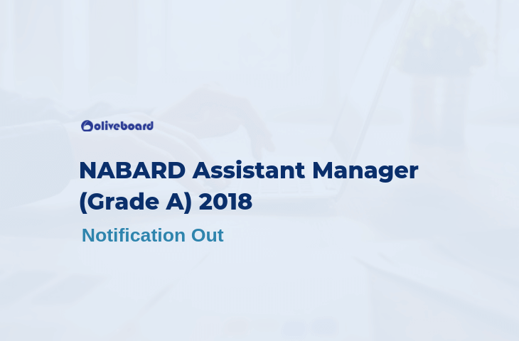 NABARD Assistant Manager 2018
