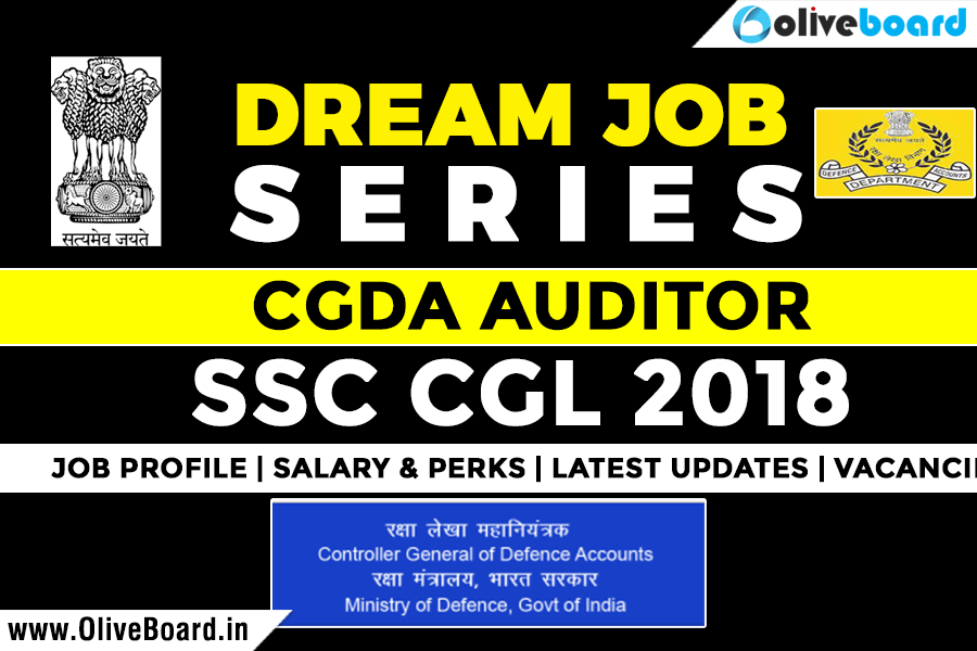 CGDA Auditor job profile