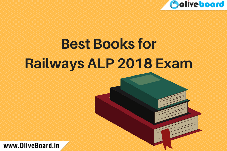 RRB ALP Best Books