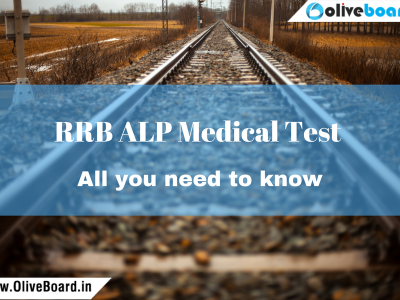 RRB ALP Medical Test