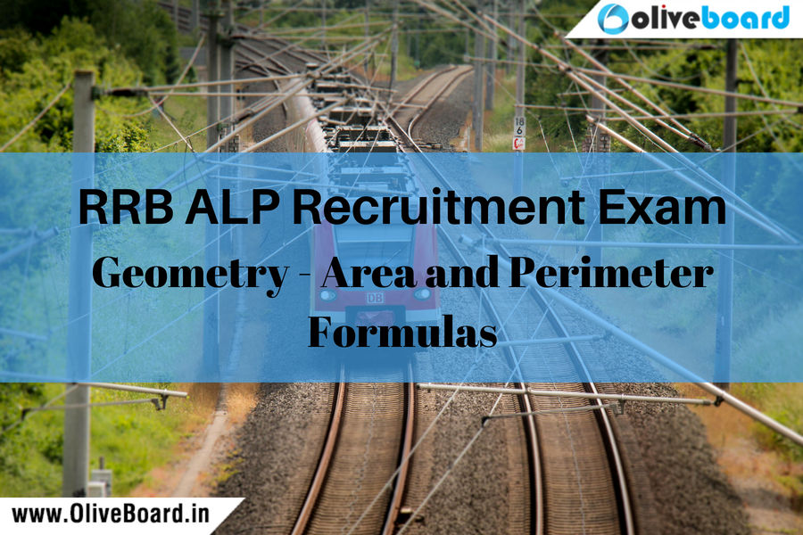 RRB ALP Recruitment Geometry