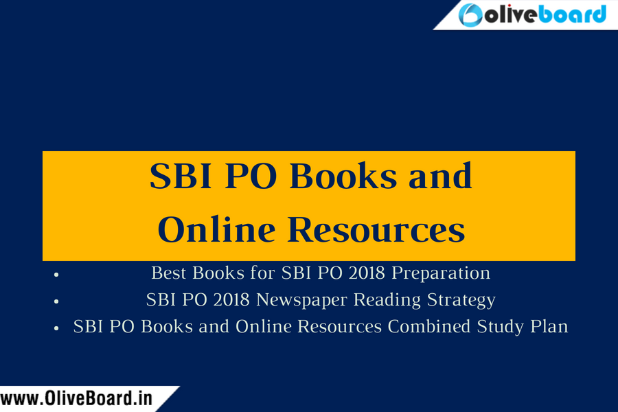 Sbi po books and online resources 2018 sbi po books 2018 sbi po books and online resources fandeluxe Images
