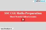 SC CGL Maths Preparation Videos SC CGL Maths Preparation Videos SC CGL Maths Preparation Videos SC CGL Maths Preparation Videos