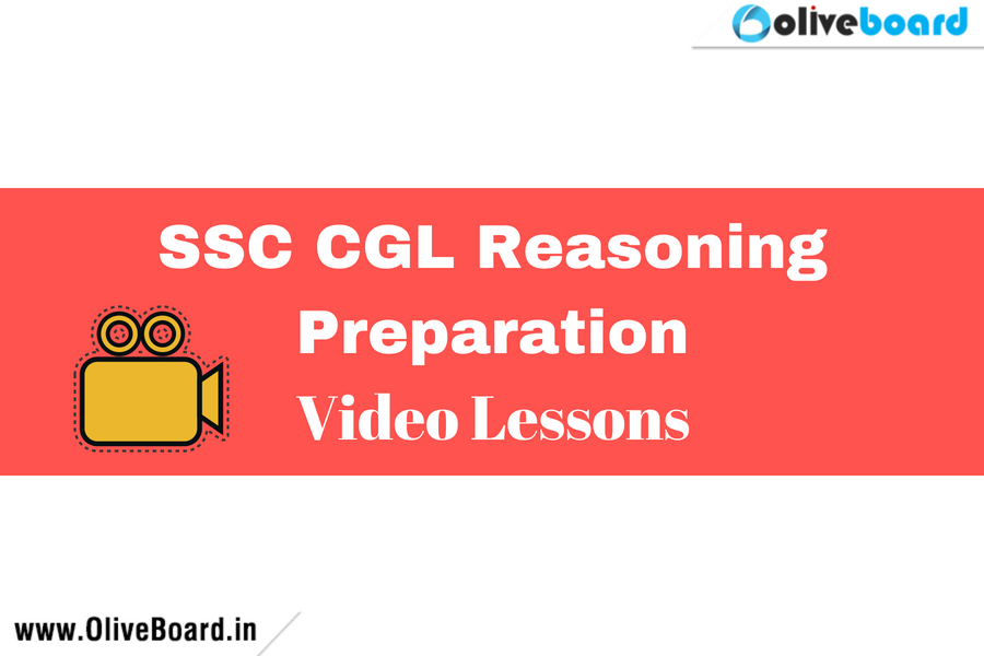 SSC CGL Reasoning Preparation Video lessons SSC CGL Reasoning Preparation Video lessons SSC CGL Reasoning Preparation Video lessons SSC CGL Reasoning Preparation Video lessons