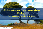 IAS Preparation – Environment and Ecology