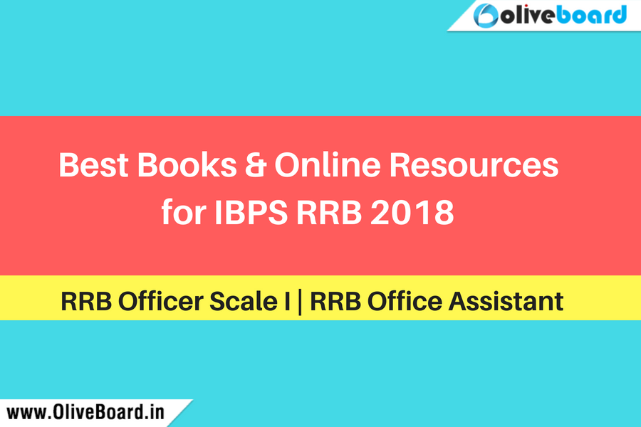 Best books for ibps rrb 2018 online resources for ibps rrb 2018 best books for ibps rrb 2018 fandeluxe Images