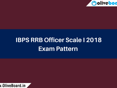 IBPS RRB Officer Scale I Exam Pattern