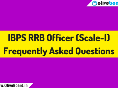 IBPS RRB Officer (Scale-I) FAQs