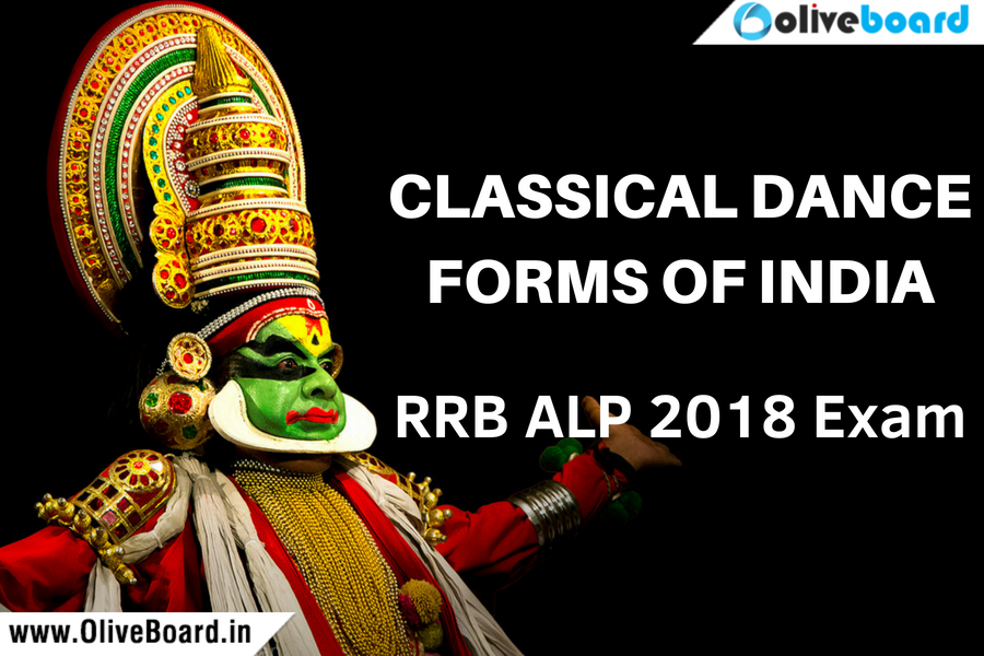 RRB ALP 2018 Exam Dance
