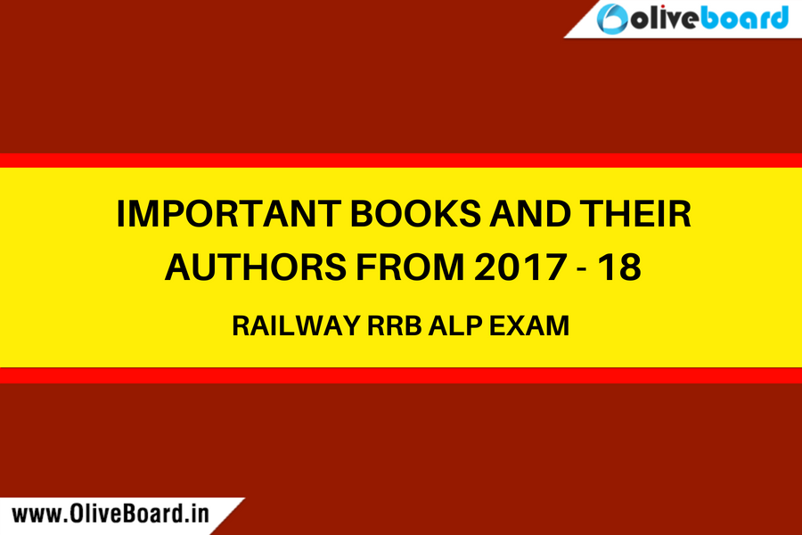 Railway RRB ALP Exam Books and authors