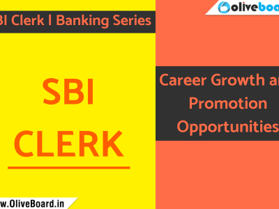 SBI Clerk Career Growth and Promotion Opportunities