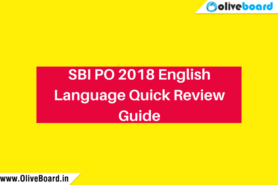 sbi po state bank of india probationary officers banking exams rh oliveboard in Bank Exam Funny SBI Bank Exam