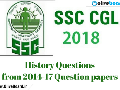 SSC CGL Question papers
