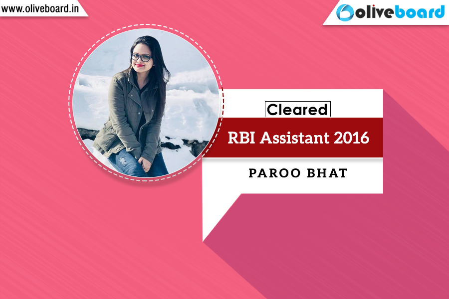Success Story of Paroo Bhat