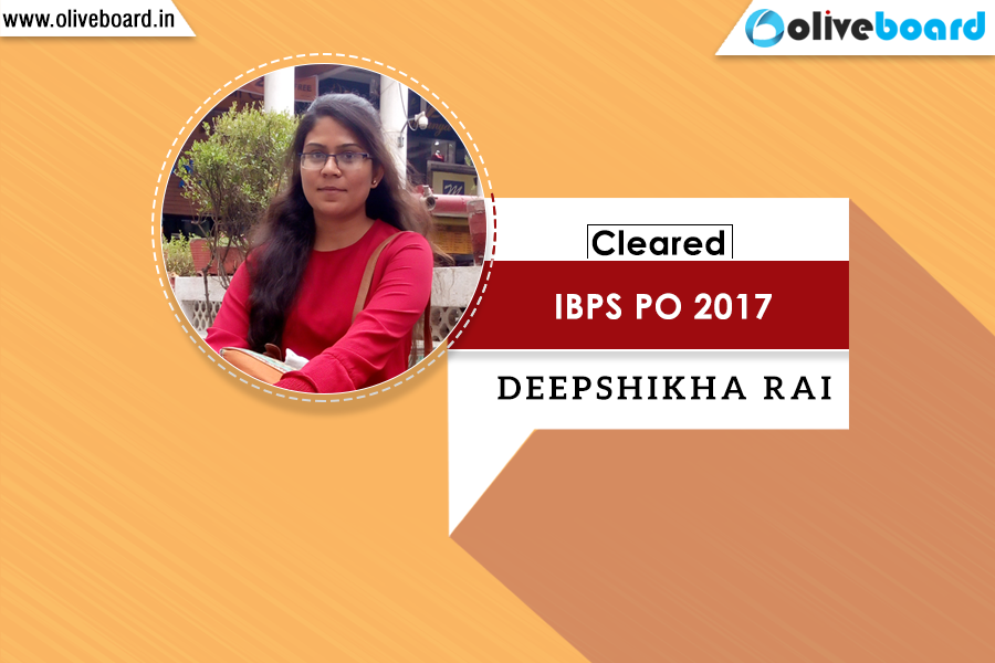 Success story of Deepshikha Rai