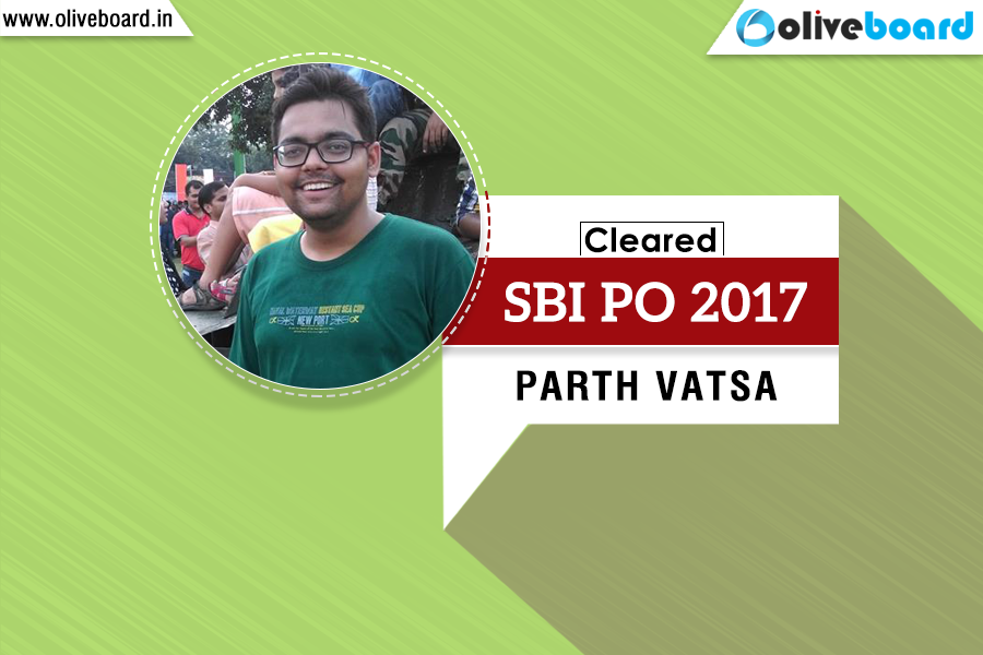 Success story of Parth Vatsa