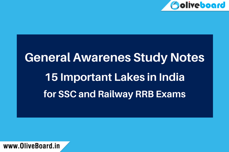 General Awareness Study notes