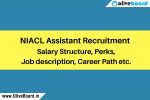 NIACL Assistant Salary