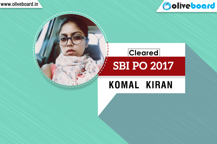 Success Story of Komal Kiran