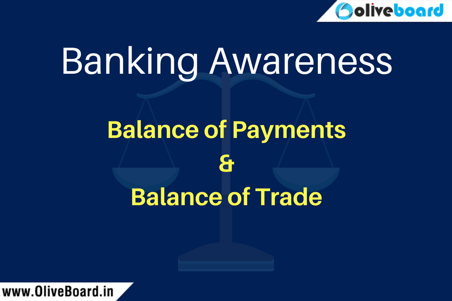 Balance of Payments and Balance of Trade