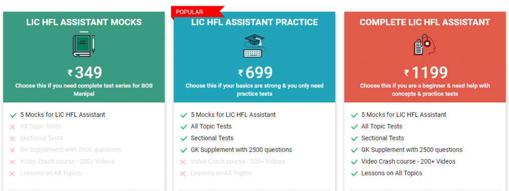 Lic hfl assistant books and resources you must refer for preparation lic hfl assistant books 2018 fandeluxe Images