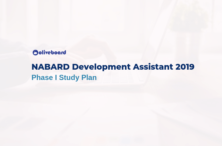 NABARD Development Assistant Study Plan