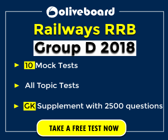 Railway Group D 2018 Exam Analysis