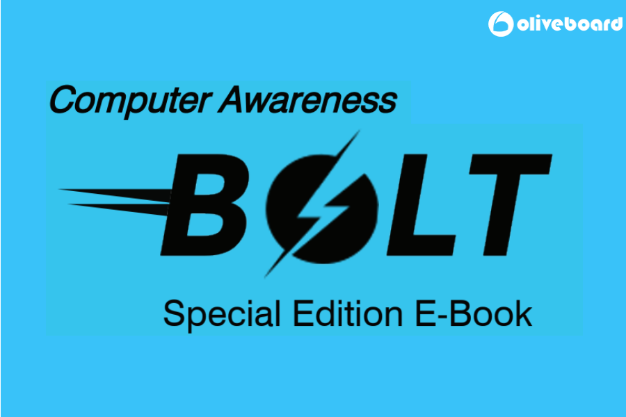 Computer Knowledge bolt ebook