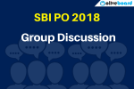 SBI PO Group Discussion