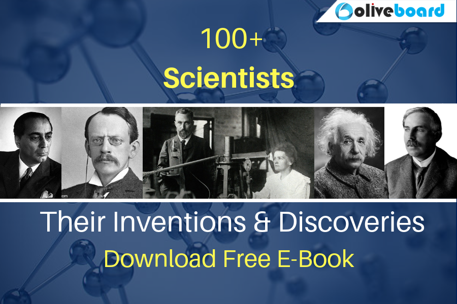 Scientists Inventions and Discoveries