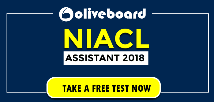 NIACL Assistant Exam