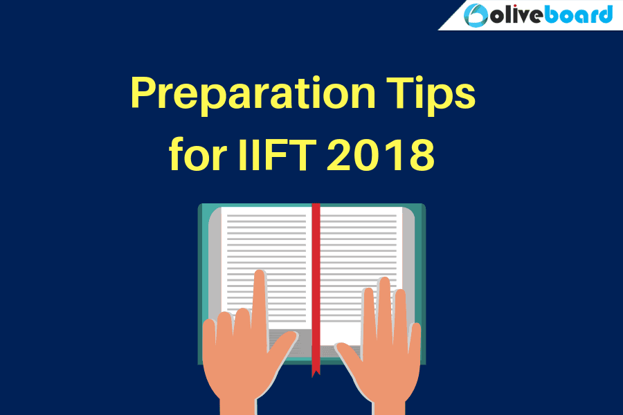 Preparation Tips for IIFT 2018