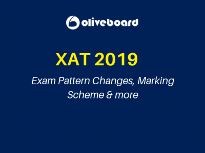 XAT 2019 Exam Pattern