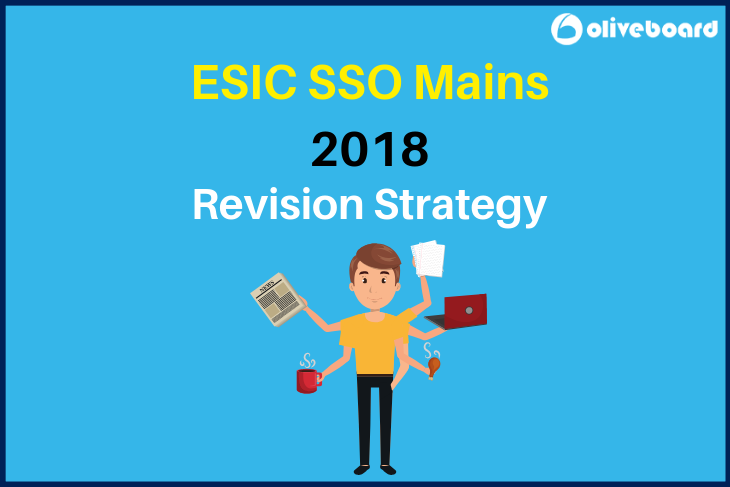 ESIC SSO Revision Strategy