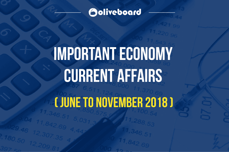 Economy Current Affairs Ebook