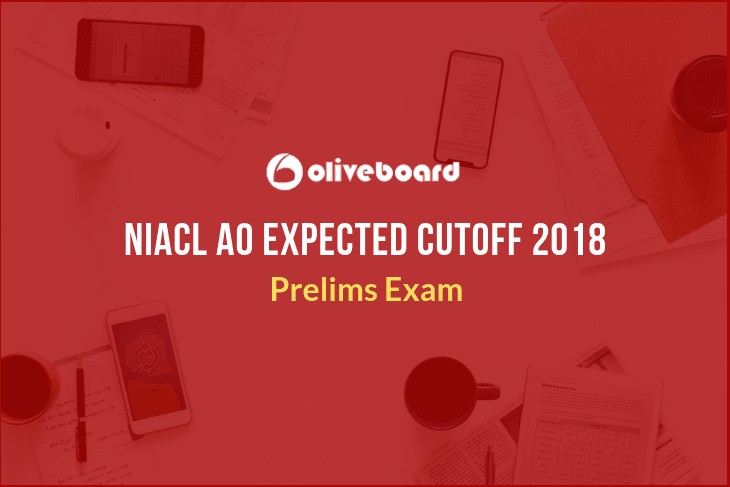 NIACL AO Expected Cutoff 2018