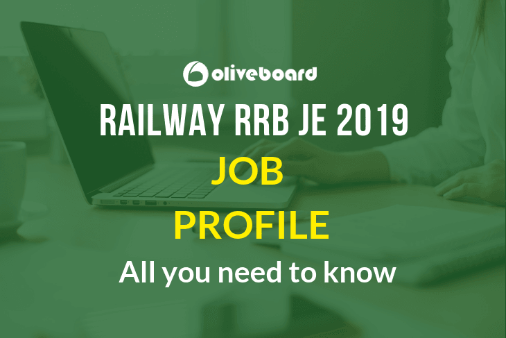 RRB JE Job Profile