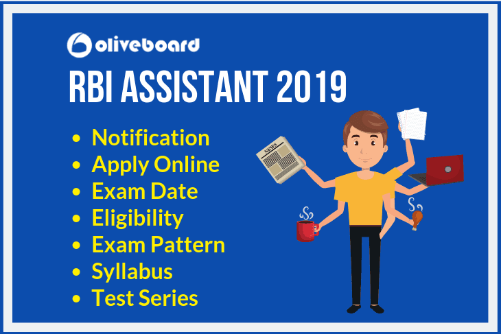 RBI Assistant 2019
